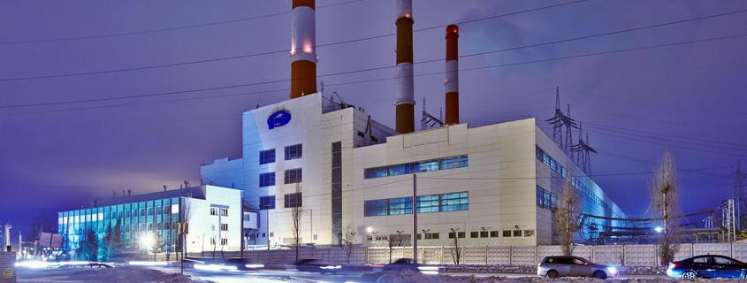 BGC LLC will upgrade gas turbine unit operating in the